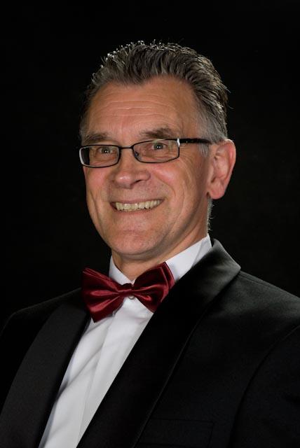 Gerard van der Kolk